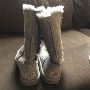 ugg boots in good condition